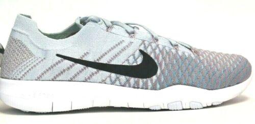 newest collection 8d26f 94ad5 7 Platinum 904658 Women s 2 Nike Flyknit 009 Size Tr Nib pure Free xnPqBxH6