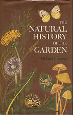 The natural history of the garden- M.CHINERY, 1977 Collins -  ST950