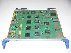 Ericsson Tu8gj41107 Roj119 2187/14 R1d 200100324 Board Module Activation De La Circulation Sanguine Et Renforcement Des Nerfs Et Des Os