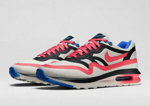 pretty nice 99a3a 180f0 Image is loading Nike-women-039-s-Air-Max-Lunar1-Wr-