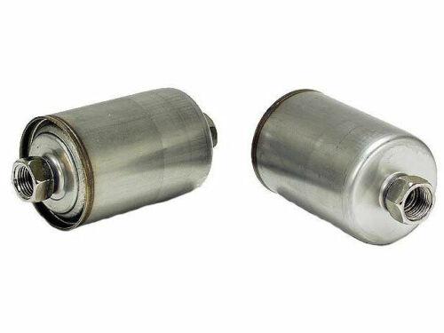 For 2001-2003 GMC Yukon Fuel Filter OPParts 95333YN 2002 6.0L V8