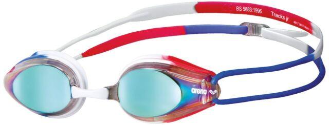 08da037930a9 Arena Tracks Junior Mirror - Gold blue   Red for sale online