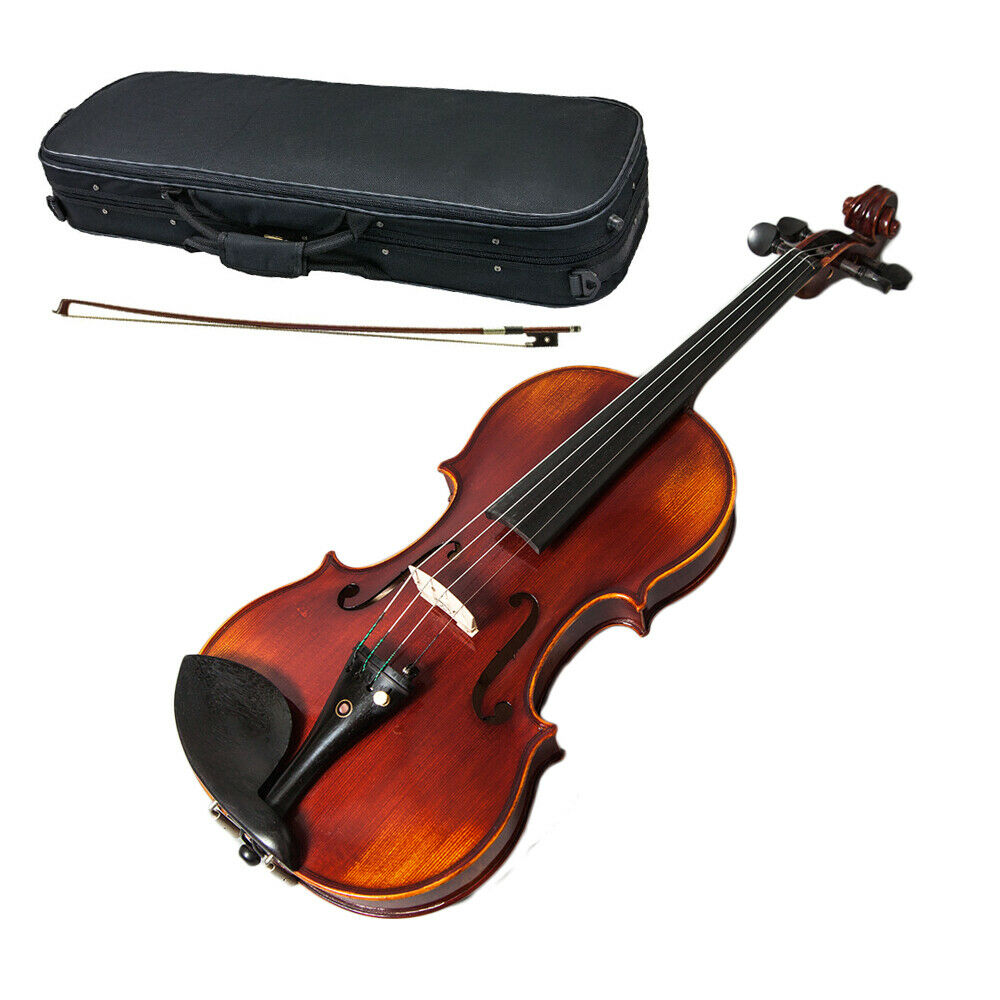 SKY Guarantee Mastero Sound Professional Hand-made 4 4 Acoustic Violin