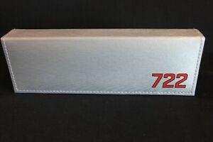 "Mercedes-Benz Montblanc pen ""#722 Mile Miglia"" (winner 1955 Stirling Moss) (JS)"