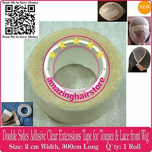 Double-Sides-Tapes-for-Lace-Front-Wigs-Toupee-Skin-Weft-Tape-Hair-Extension-6pcs