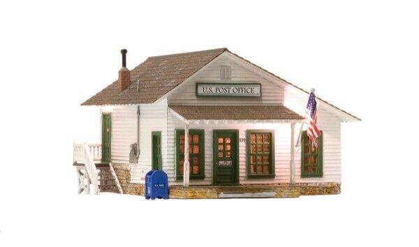 venta de ofertas Woodland Scenics BR5864 o o o built-up Cochetas, paquetes & Post  calidad auténtica