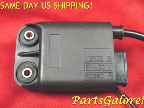 CDI Coil Pack Unit Vespa ET2 Piaggio Gilera Sfera Liberty Stalker Quartz 638678