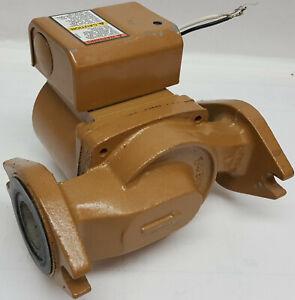 Bell-amp-Gossett-103358LF-Series-SSF-12F-LW-Circulator-Pump-1-40-HP-2800-RPM-115V