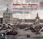 Rabbia, Furor, Dispetto (CD, Sep-2015, Paraty)