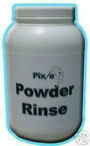 Details about 4.5lb Pixie Powder Rinse Low Ph 2.2 - carpet cleaning Magic Wand PP4