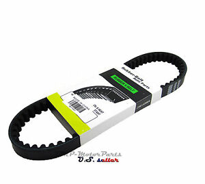 CVT Drive Belt 669 18 30 For Tao Tao 50cc Scooter Moped All Years