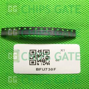 15PCS-BFU730F-TRANSISTOR-NPN-SOT343F-4-NX-P
