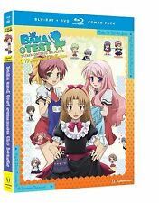 Baka & Test . Summon The Beasts . OVA Special Collection . Anime . Blu-ray + DVD
