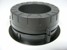 """NEW TEAC NAB HUB 1/4"""" 10 INCH REEL TO REEL CLAMP HOLDER ADAPTER TZ-612 A X1000R"""