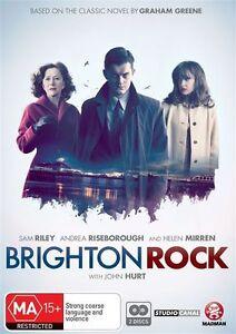 Brighton-Rock-DVD-NEW-Region-4-Australia