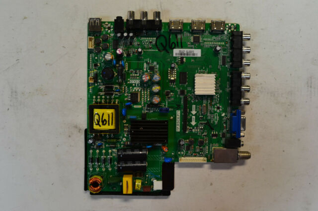 Emerson 32 LF320EM4 A3AFCUH LED LCD Main Video Board Unit Motherboard
