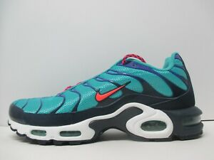 Girls Nike Air Max Plus TN Turned Running shoes size 6.5 Y