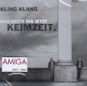 Keimzeit-Kling-Klang-Das-Beste-bis-jetzt-CD-NEU-Irrenhaus-Berlin