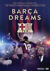 Barca Dreams (DVD, 2016)