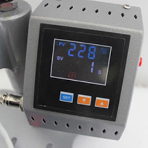 Penna Caldo Pressa Macchina 10 Pezzi Sublimazione Trasferimento a Caldo Ch1802