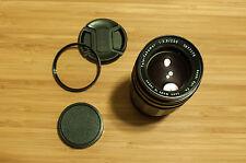 Asahi Pentax Tele-Takumar f5.6 200mm Preset Telephoto Lens M42 M4/3 EOS (#845)