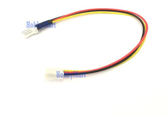 3 Pin Fan Wiring - Home Wiring Diagrams  Wire Electric Fan Diagram Pc on