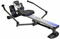Stamina Body Trac Glider Rower Cardio Exercise Rowing Machine Upgraded 2017