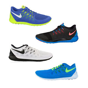 303f2d697257 New Original Nike Free 5.0 Running Shoes Men Trainers Sneakers All ...