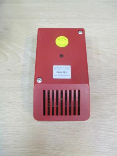 KSB AS 0 Alarmschaltgerät Wasserstand Melder Pumpenkost P10//317