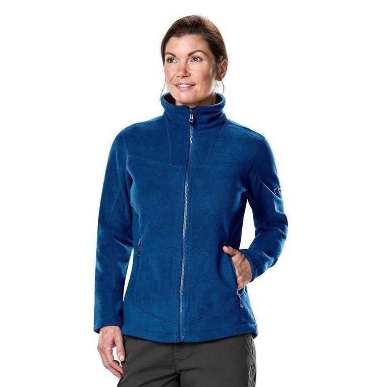 Berghaus Activity 2.0 Women's bluee Fleece size 16 NEW BNWT RRP