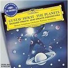 Holst: The Planets / R. Strauss: Also Sprach Zarathustra (2001)