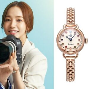Rosemont Birthstone Watch Hybrid Tea Rose Series Rs 45 05mt Her