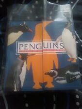 FIFTY PENCE Coin Falkland Islands 50p Penguin Series Collector's Album
