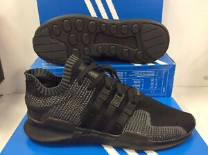 new styles dec98 742ed Image is loading ADIDAS-Originals-EQT-Support-ADV-CM7191-Mens-Trainers-