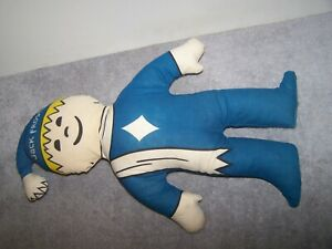 Practical Vintage Jack Frost Sugar Stuffed Doll Collectibles