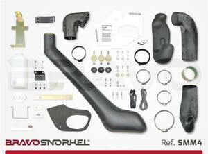 Bravo-Snorkel-Ansaugschnorchel-fuer-Mitsubishi-Pajero-V80