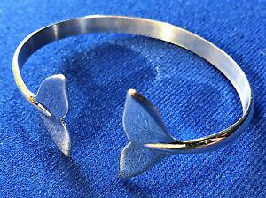 Orca-killer-whale-fluke-bangle-Sterling-Silver-Sea-Shepherd-Fluke-Jewellery