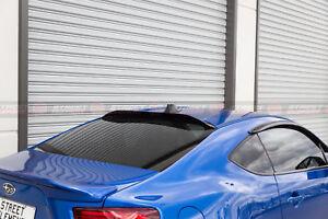 Toyota-86-amp-Subaru-BRZ-12-18-Rear-Window-Visor-Roof-Visor-Rear-Windw-Spoiler