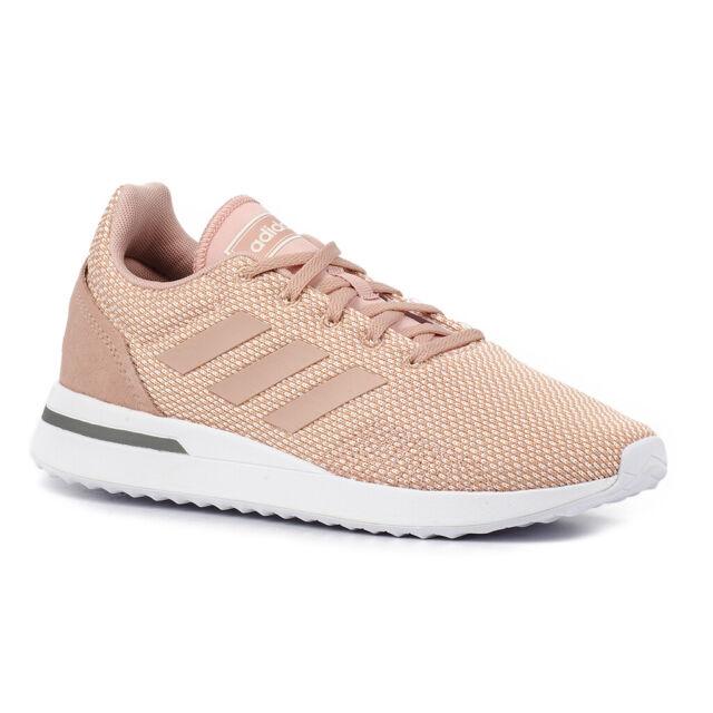 Adidas Damen Schuhe Run70s F34341 Sneaker Turnschuhe Rose ...
