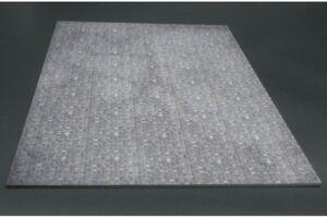 THOMAS GUNN MAT022 Small Arched Cobblestone Display Base Mat
