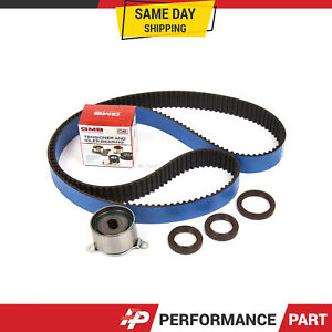 Timing-Belt-Kit-for-92-01-Acura-Integra-GSR-Type-R-1-8L-DOHC-B18C1-B18C5-16V