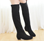 Women-039-s-Ladies-Suede-Over-The-Knee-Thigh-High-Riding-Boots-Low-Flat-Heel-Shoes