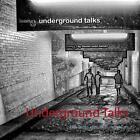 Underground Talks von Daniel Sean Kaiser (2015, Taschenbuch)