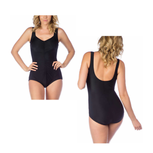 Rose Marie Reid Ladies Tummy Toner 1pc Swimsuit NEW Choose Size and Color