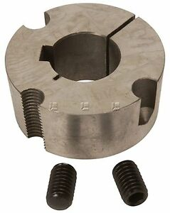 1008 Taper Lock Bush - <span itemprop='availableAtOrFrom'>Shrewsbury, United Kingdom</span> - Returns accepted Most purchases from business sellers are protected by the Consumer Contract Regulations 2013 which give you the right to cancel the purchase within 14 days after the d - Shrewsbury, United Kingdom