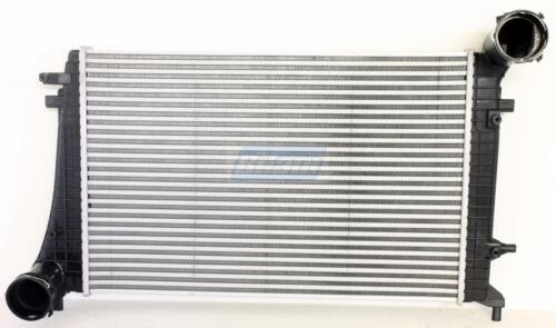 Ladeluftkühler Turbokühler Audi A3 8P1 8P7 8PA 1.9 TDI /& 2.0 TDI gelötet