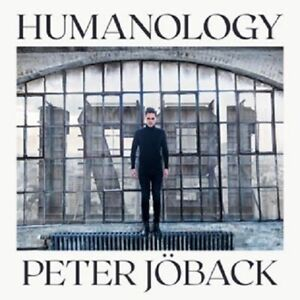 "Peter Joback - ""Humanology"" - 2018 - CD Album"