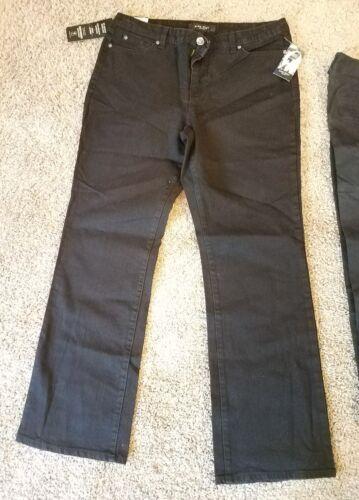 West Jeans taglia 14 Liz Claiborne Nine 14 Capris qwnt7XH7a