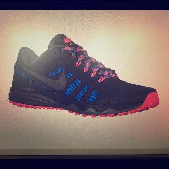 Nike doppia fusione traccia 2 donne sz scarpe da corsa