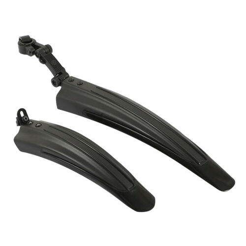 Mountain Bike Bicycle Cycling Tire Front//Rear Mud Guard Mudguard Fender Set